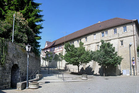 Berufscasting Bad Friedrichshall Events