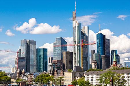 Berufscasting Frankfurt Events