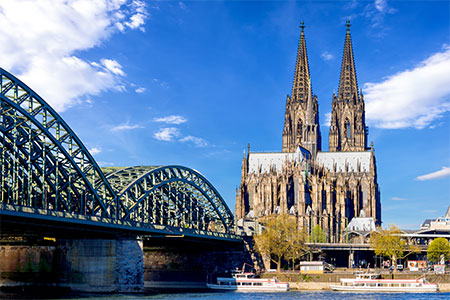 Berufscasting Köln Events